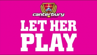 Embedded thumbnail for Let Her Play
