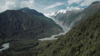 Embedded thumbnail for Beautiful New Zealand Timelapse Footage